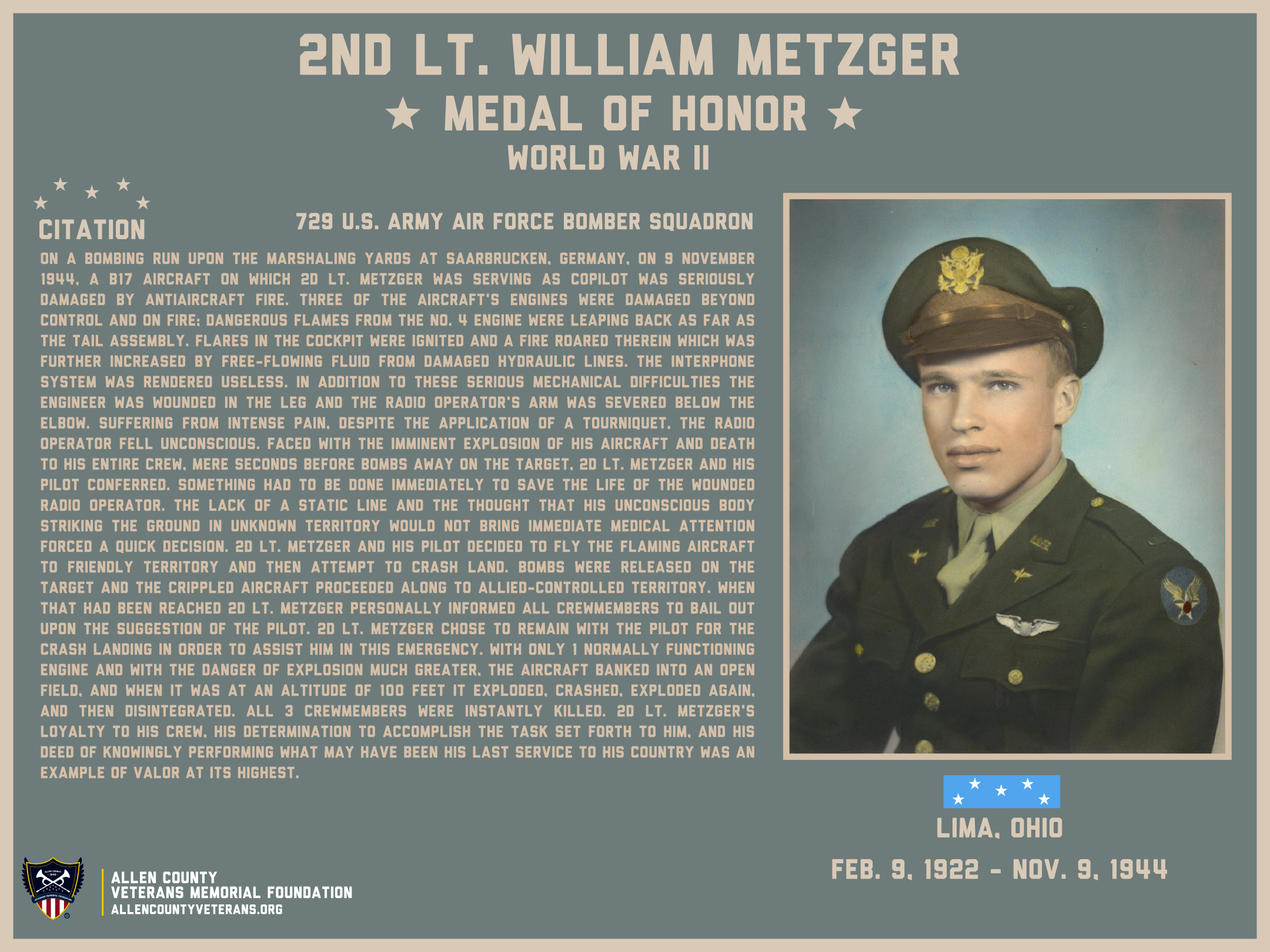 williammetzger